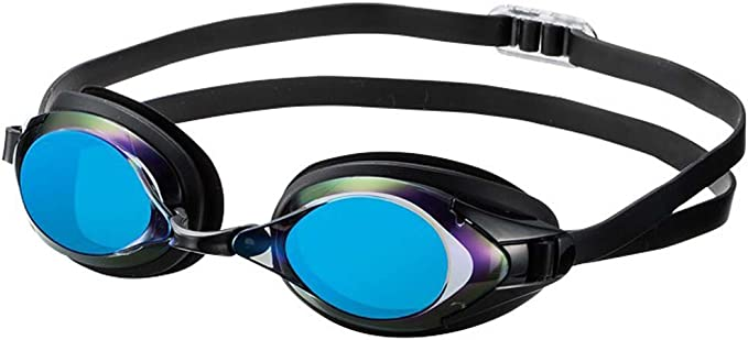 SWANS Swimming Mirror Coating Goggles SWN-SR71M