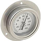 BALLY REFRIGERATION Freezer Probe Thermometer -40* to 160*F 17000