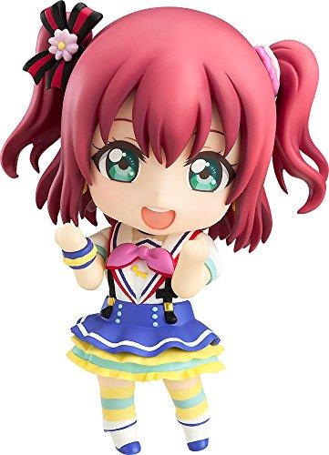 Good Smile Love Live! Sunshine!!: Ruby Kurosawa Nendoroid