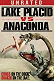 Lake Placid Vs. Anaconda (Unrated)