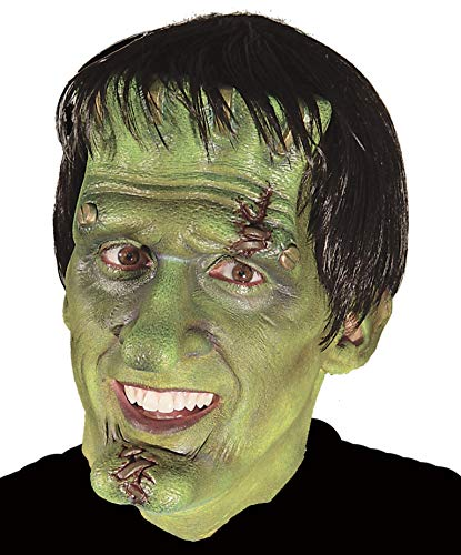 Woochie Foam Prosthetics - Professional Halloween and Costume Facial Accessories - Mr. Stein ()