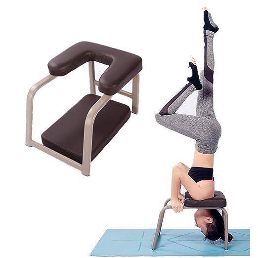 Banco de inversión yoga - Marco de acero reforzado y ...