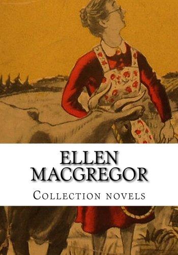 Download Ellen MacGregor,  Collection novels pdf