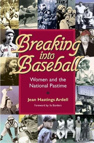 Breaking Into Baseball - Street Hasting Shops
