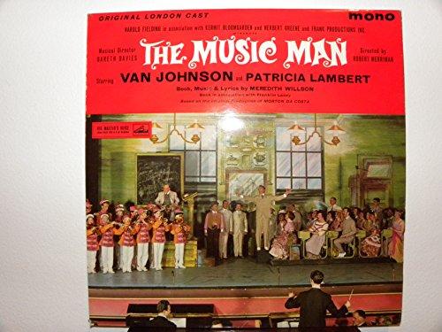 The Music Man...