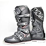 W2ブーツ E-MX9(ブラック) 26.5cm