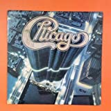 CHICAGO 13 XIII FC 36105 Sterling LP Vinyl VG++ Cover VG++ Sleeve
