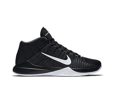 huge discount bdf81 e999d Amazon.com   Nike Zoom Ascention Men s Basketball Shoe   Shoes