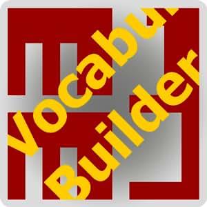 Vocabulary-Builder - MM3-TeachingMachine