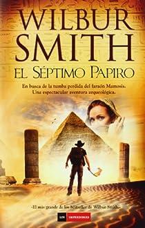 El séptimo papiro par Smith