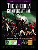 The Encyclopedia of the American Revolutionary War, , 1851094083