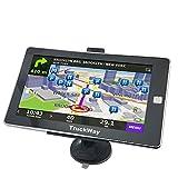 TruckWay GPS - Pro Series Model 720 - Truck GPS 7