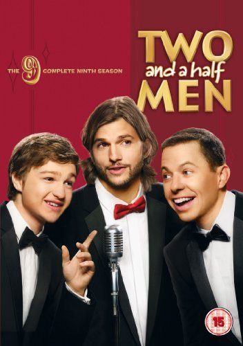 Two and a Half MenSeason 9 [DVD] [2012] by Jon Cryer B01I06S9HG
