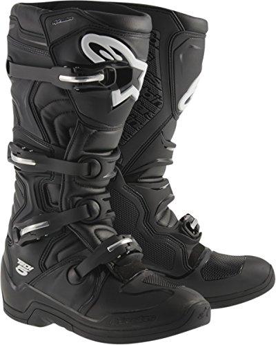 (Alpinestars Tech 5 Boots - 13/Black)