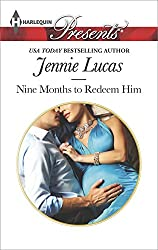 Nine Months to Redeem Him (One Night With Consequences Series Book 6)