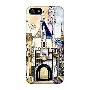 Saraumes Design High Quality Dreams Cover Case With Excellent Style For Iphone 5/5s