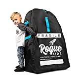 Rogue Kidz Single and Double Stroller Travel Bag For...