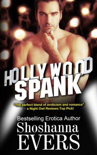 Download Hollywood Spank pdf epub