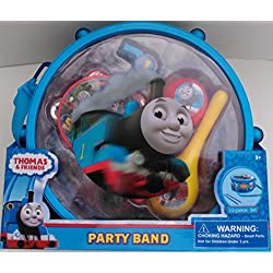 Thomas The Train Party Band Drum