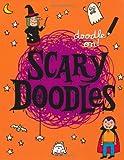 Scary Doodles, Smriti Prasadam-Halls, 0230736246