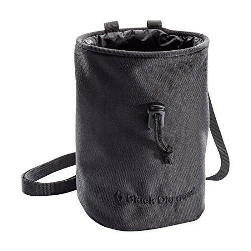 Black Diamond Mojo Chalk Bag - Black Medium/Large