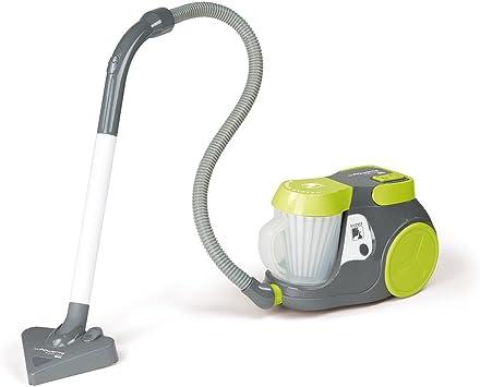 Smoby- Aspirador Rowenta Electrónico (Simba Toys 24401): Amazon.es: Juguetes y juegos