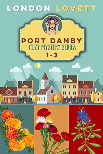 - Port Danby Cozy Mystery Series: Box Set (Books 1-3)
