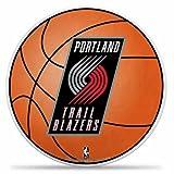 Best Places Portlands - Portland Trail Blazers Die-Cut Pennant Review