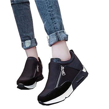 Amazon.com  haoricu Sports Shoes Women a7f7fc4f509e
