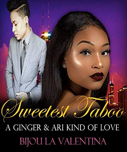 Search : Sweetest Taboo: An LGBT Love Story