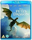 Petes Dragon [Blu-ray]