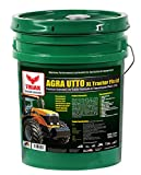 5 GAL PAIL - TRIAX AGRA UTTO XL SYNTHETIC BLEND Premium Tractor Hydraulic & Transmission Oil - Extremely wide specification range