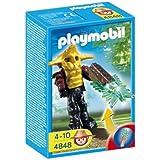 PLAYMOBIL® 4848 - Schatzjäger - Tempelwächter mit grüner Leuchtwaffe