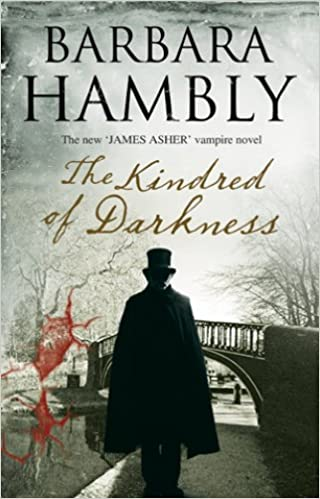 Kindred of Darkness: A vampire kidnapping (A James Asher