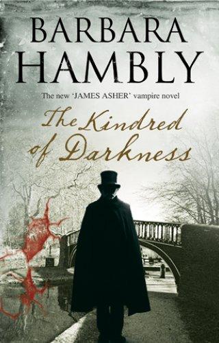 Kindred of Darkness: A vampire kidnapping (A James Asher Vampire Novel) pdf epub