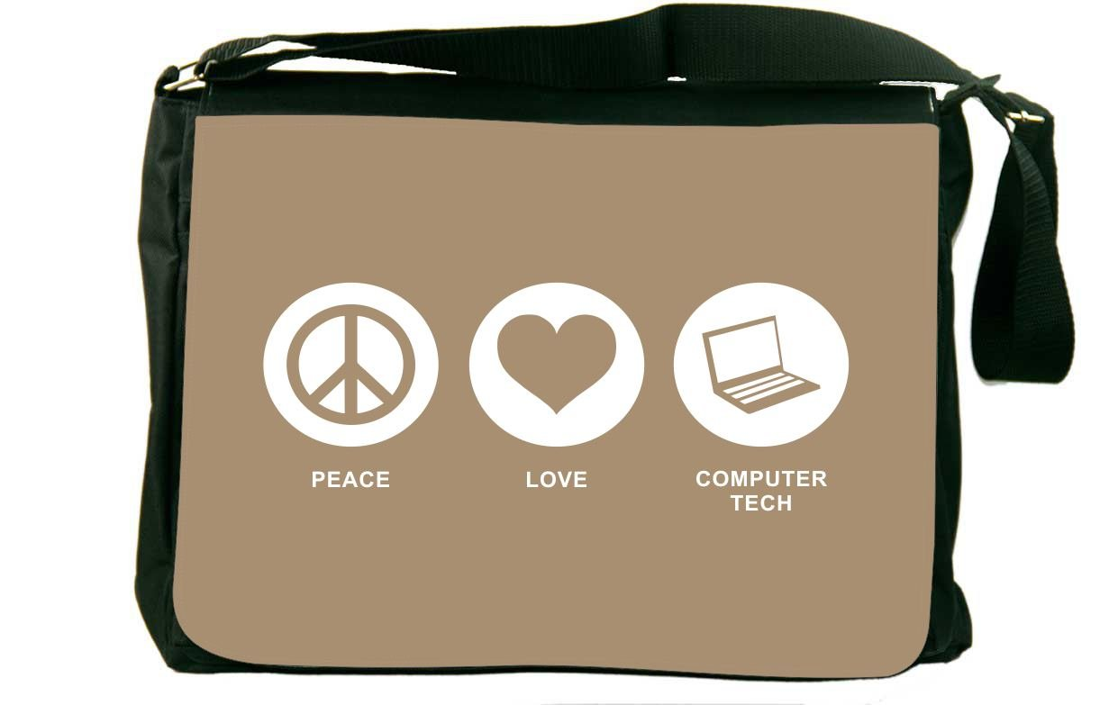 mbcp-cond42286 Rikki Knight School Bag Briefcase