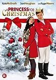A Princess for Christmas ( Christmas at Castlebury Hall (A Christmas Princess) ) [ Origine Néerlandais, Sans Langue Francaise ]