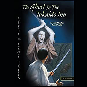 Ghost in the Tokaido Inn Audiobook