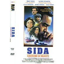 SIDA, SINDROME DE MUERTE [NTSC/Regin 1 and 4 dvd. Import - Latin America] by Alonso Echanove