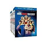 The Big Bang Theory Seasons 1-7