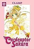 Cardcaptor Sakura Volume 2
