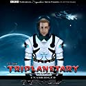 Triplanetary: Lensman Series, Book 1 Audiobook by E.E. Smith Narrated by Alastair Cameron