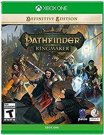 Pathfinder: Kingmaker - Definitive Edition - Xbox One