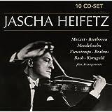 Jascha Heifetz - Portrait