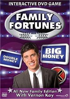 Family Fortunes Vol 3 [Interactive DVD]: Amazon co uk: DVD