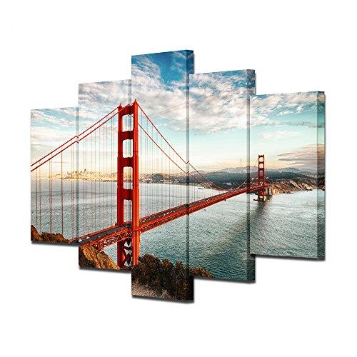 Golden Gate Bridge Picture - 4