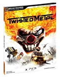 Twisted Metal Signature Series Guide (Signature Series Guides)