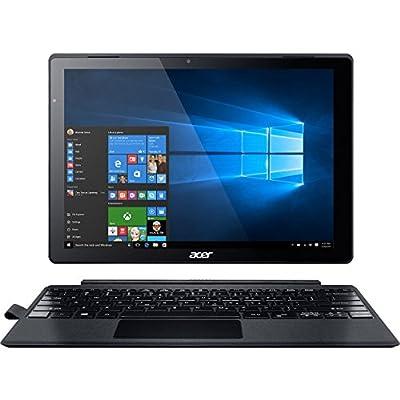 "Acer 12"" Laptop Intel Core i5-6200U Dual-Core 2.3Ghz 8GB RAM 256Gb SSD Win10Home (Certified Refurbished)"