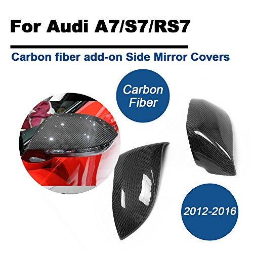 A7 Driver Side Mirror Audi Replacement Driver Side Mirrors