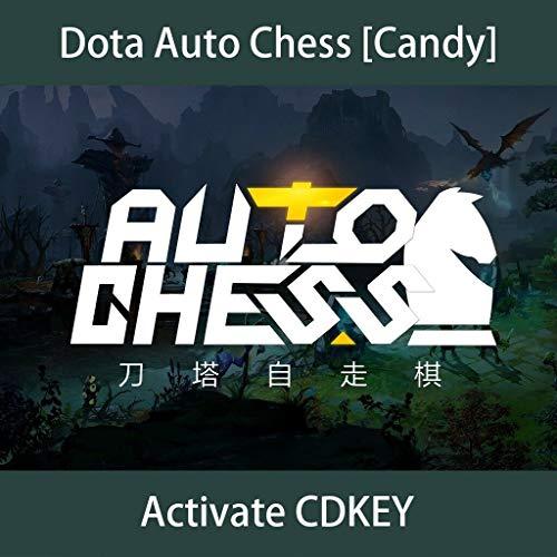 Dota2 Auto Chess 640 Candy CDKEY; Dota 2 AutoChess Candy 640